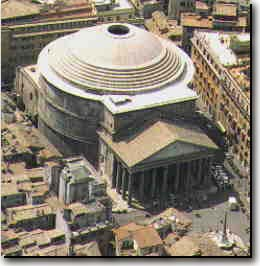 The common features and differences between architectures of ancient greek and rome essay