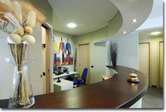 residence GRA 21 - AbcRoma.com