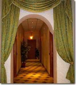 Hotel Tre Stelle - AbcRoma.com